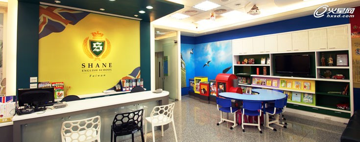 案例概况 设计风格:英国风格 房屋类型:商业空间 空间格局 1F-教室、会客区、游戏区、办公室 2F-教室×5 主要建材 输出图、线板、美耐板、塑铝板、烤漆、彩绘玻璃 图片提供:康贝客室内装修股份有限公司