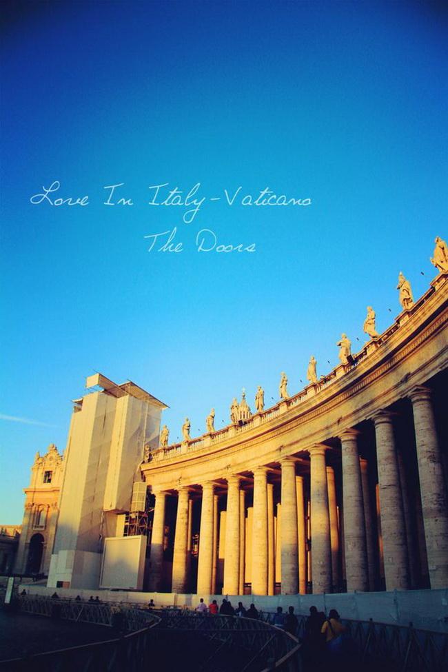 意大利城市风景 图片素材(编号:201312280957