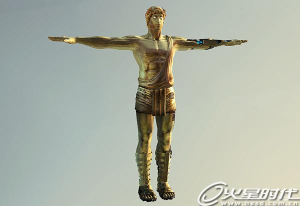 次 世代 教程 战神 2 圣剑神罚次 世代 游戏角色制