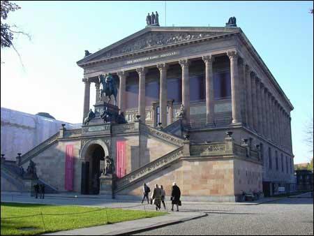德国首都柏林(组图)图片