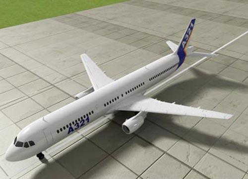 标签:飞机交通工具运输工具客机便捷