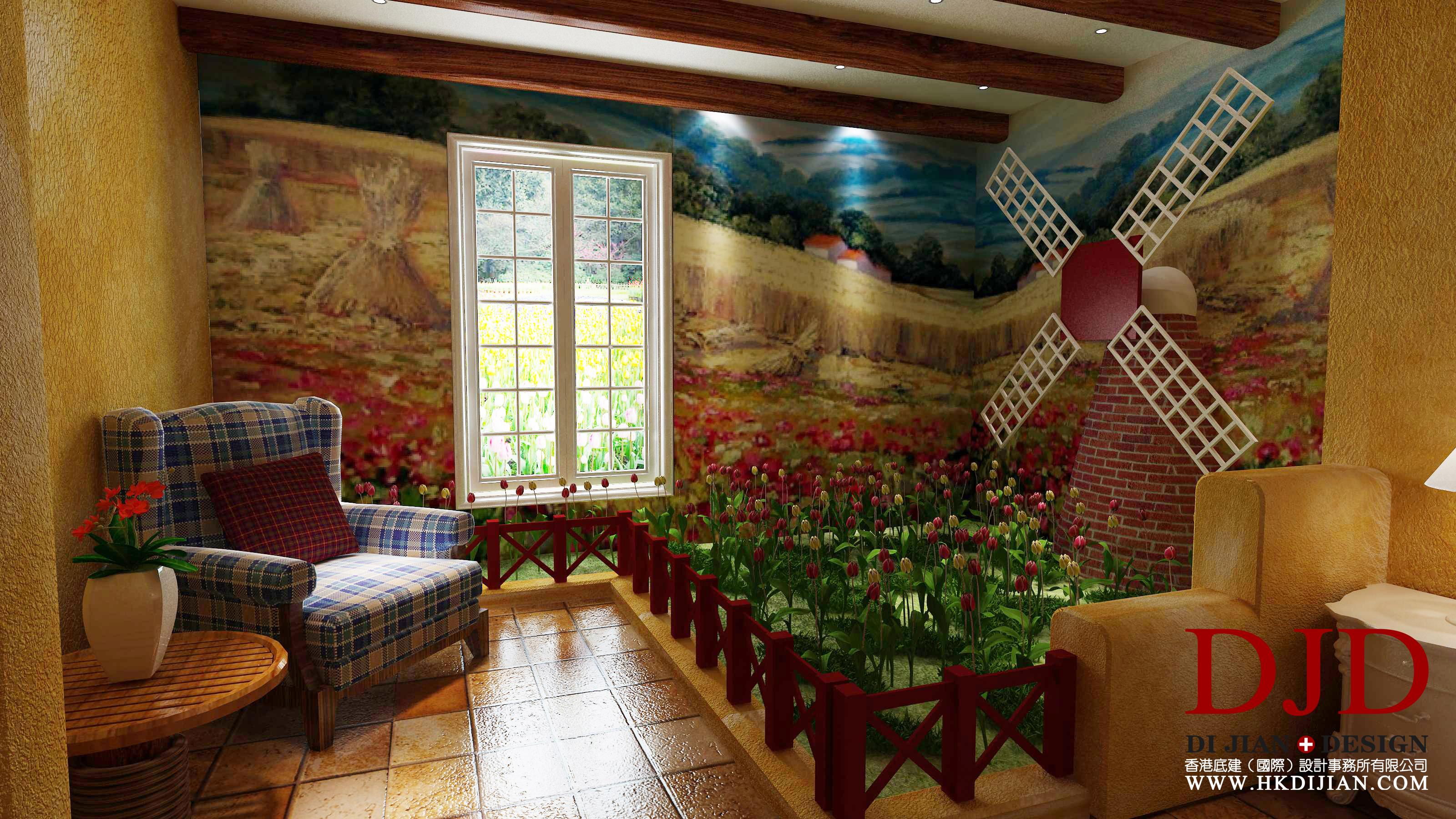 杭州千岛湖玉翰世界主题酒店