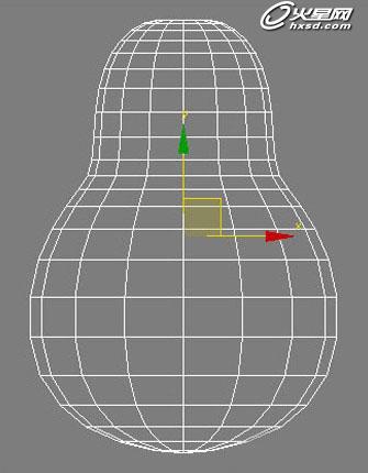 立体水果折法步骤图片