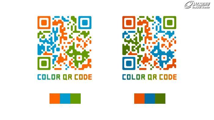 详解创意二维码设计方法